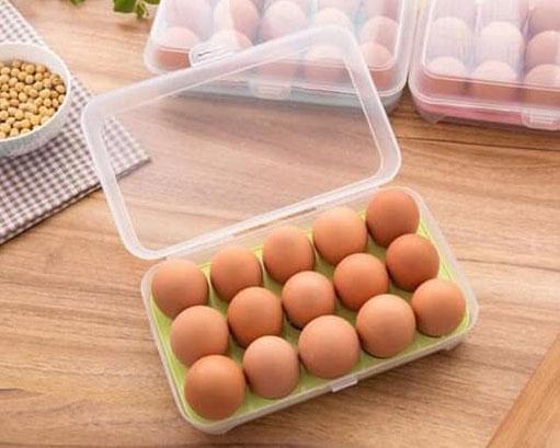 Kotak Telur